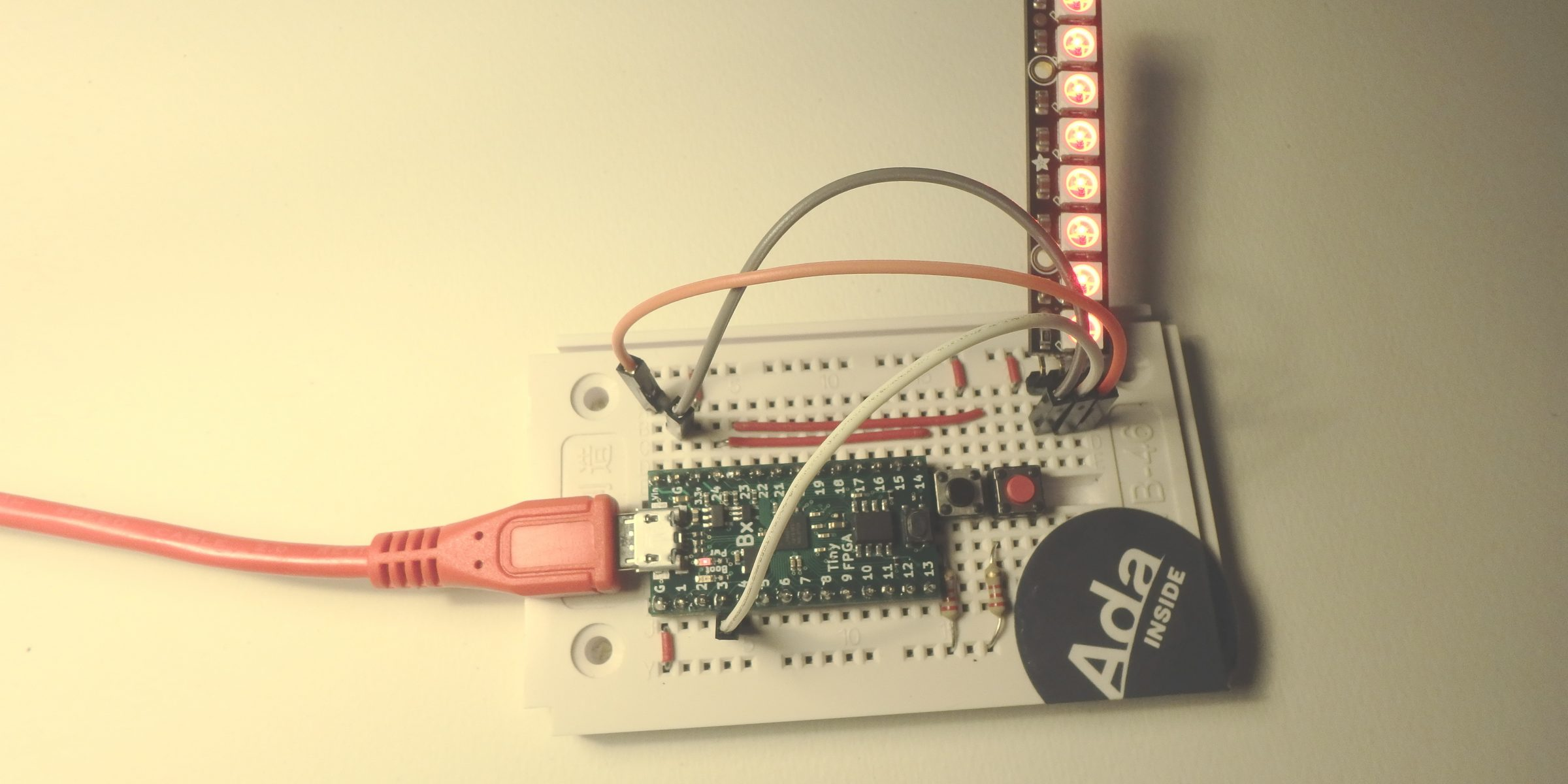 Ada on FPGAs with PicoRV32 - The AdaCore Blog