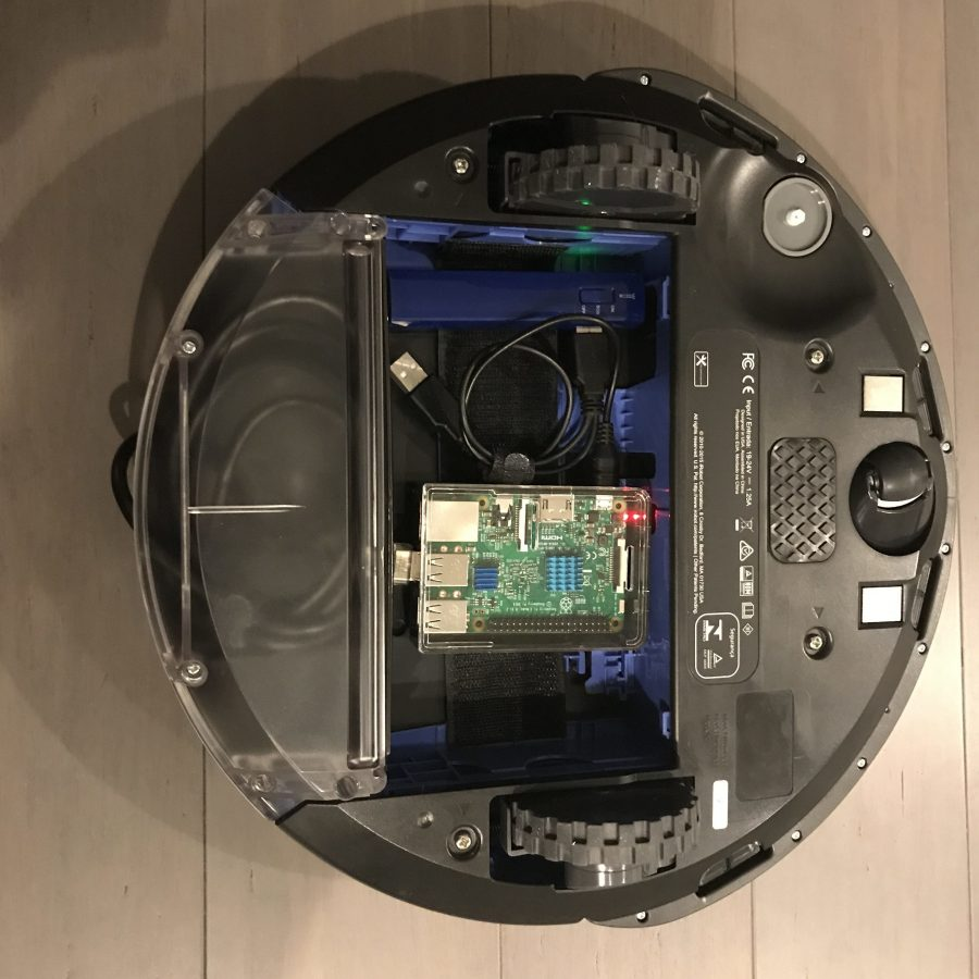 Adaroombot Bottom
