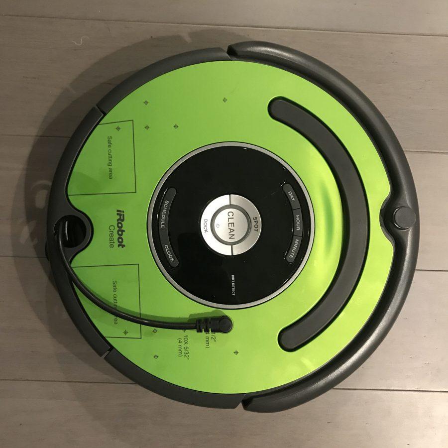 Adaroombot Top